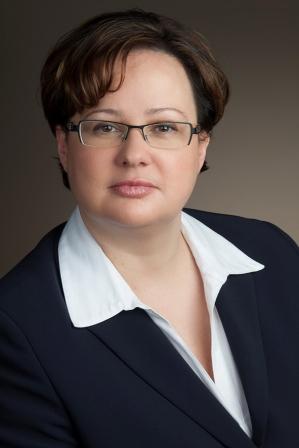 Steuerberaterin Irina Karow in Berlin