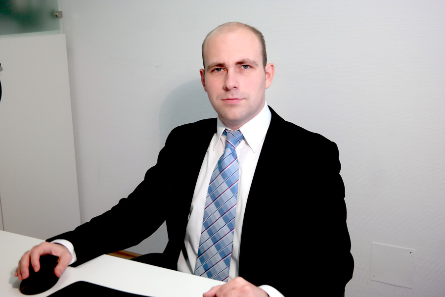 Rechtsanwalt in Berlin