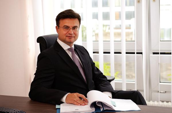 Адвокат Йоханнес Энгельманн