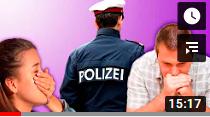 Уголовные дела в отношении несовершеннолетних в Германии